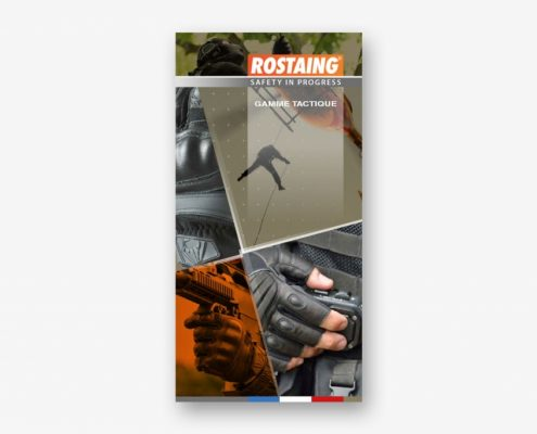 Gants gamme tactique catalogue Rostaing