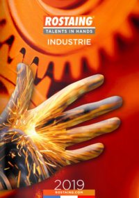 catalogue gants industriels