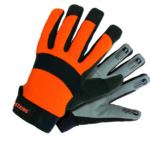 What PPE do you need for your brushcutting work?